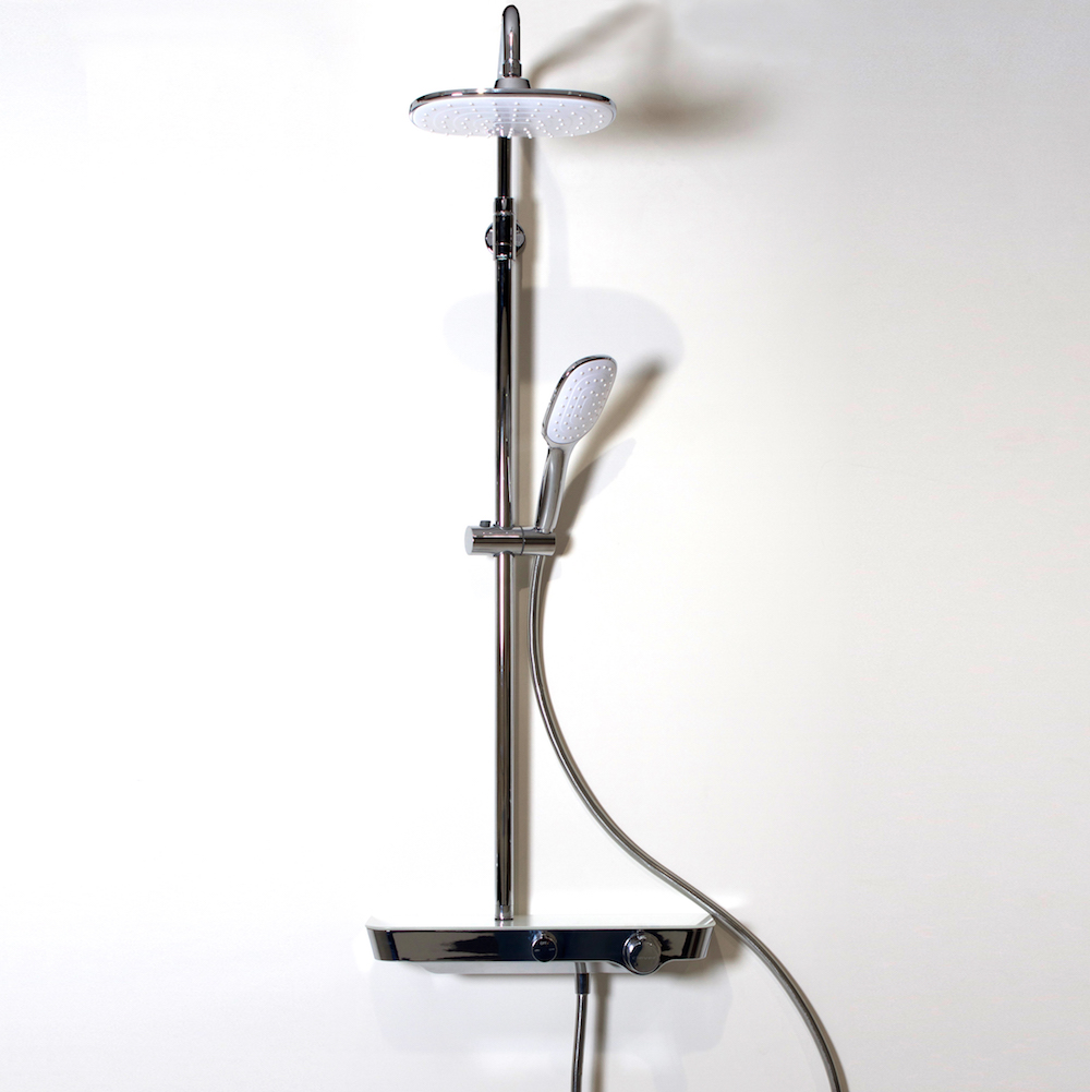 Thermostatic mixer by Clever