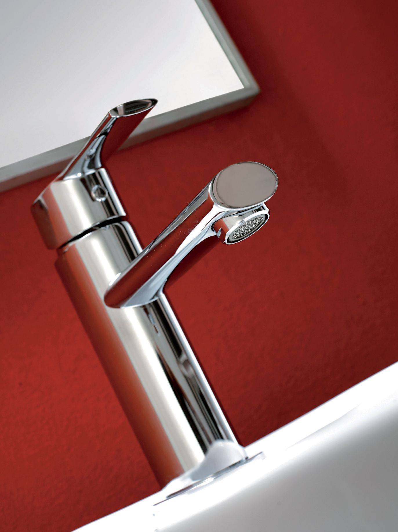 Basin mixer by Clever