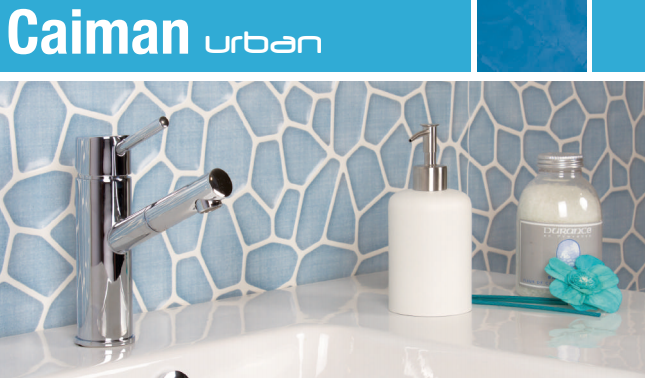 Caiman basin mixer by Clever