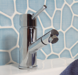 Bidet mixer by Clever