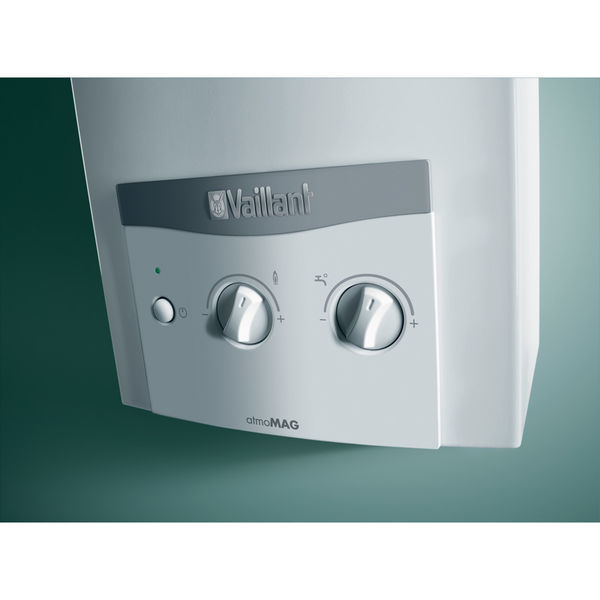 vaillant atmomag gas water heater bms malta. Black Bedroom Furniture Sets. Home Design Ideas